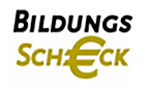 Logo Bildungs Schecks